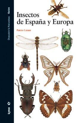9788496553279: Insectos de España y Europa (Descubrir la Naturaleza)