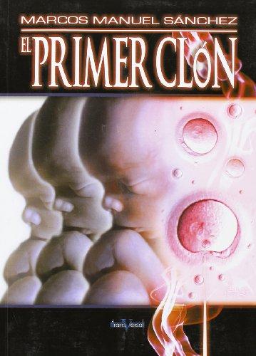 9788496554153: El primer clón / The First Clone (Transversal) (Spanish Edition)