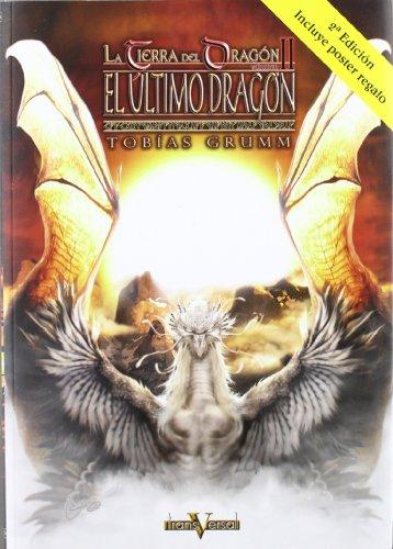 9788496554344: El Ultimo Dragon/ The Last Dragon (Transversal) (Spanish Edition)
