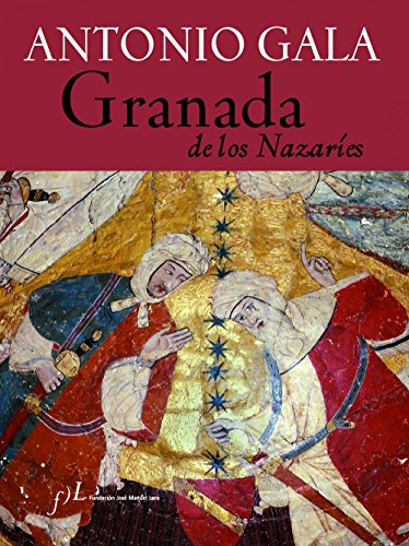 9788496556300: Granada de los Nazaríes (CIUDADES Hª)