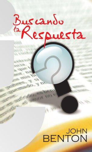 9788496562042: Buscando la respuesta (Spanish Edition)