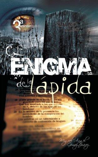 9788496562189: El Enigma de la Lápida