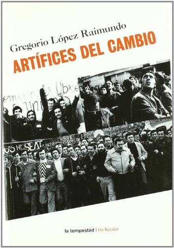 9788496563544: Artifices Del Cambio (Descoberta)