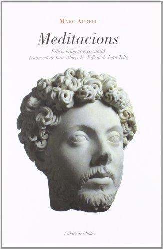 9788496563742: Meditacions Grec-Catala (Els clàssics de l'Índex)