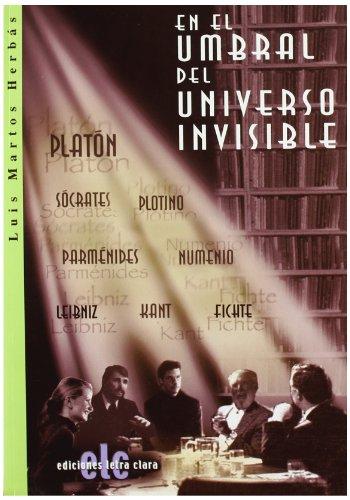9788496565340: Umbral Del Universo Invisible, El