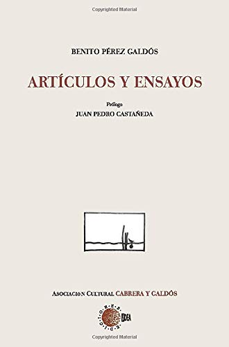 Articulos Y Ensayos - Unknown