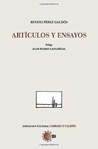 9788496570658: Articulos Y Ensayos