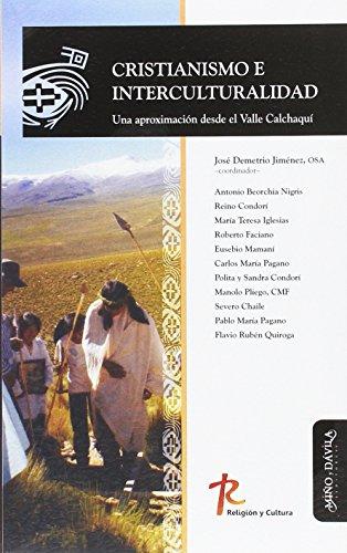 9788496571778: Cristianismo e interculturalidad