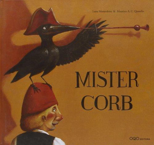 Mister Corb: Morandeira. Lui
