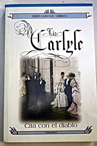 9788496575004: Cita con el diablo (Carlyle)