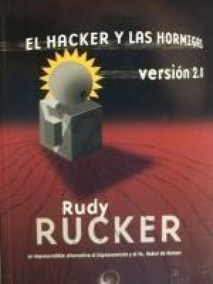 9788496575257: Hacker Y Las Hormigas Version 2.0