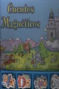 9788496575387: Cuentos magneticos