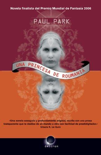 9788496575554: Una princesa de Roumanía (Omicron)