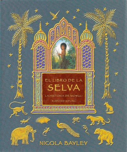 9788496575592: El libro de la selva (Spanish Edition)