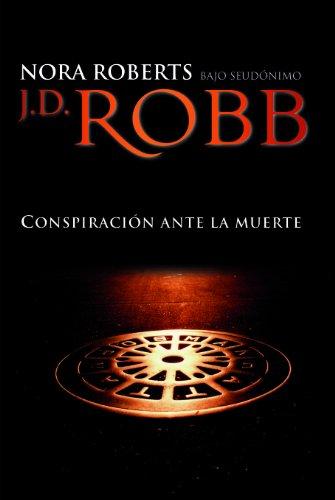 9788496575868: Conspiracion ante la muerte (Spanish Edition)