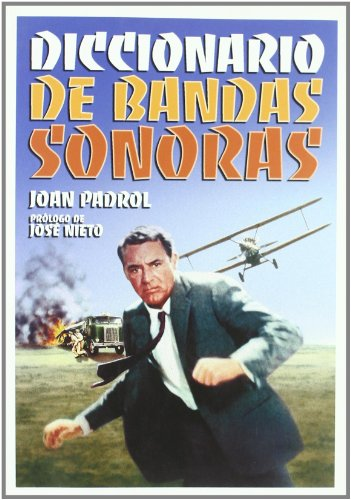 Diccionario de bandas sonoras - Padrol, Joan