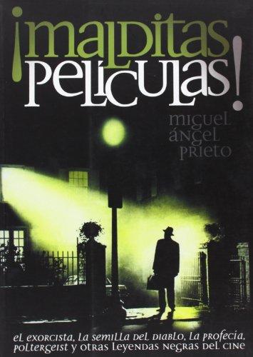 Malditas películas! - Prieto, Miguel Ángel
