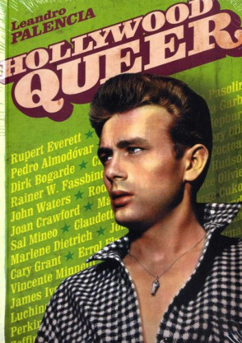 Hollywood queer (Cine (t & B)): Palencia, Leandro