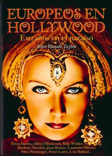 9788496576926: Europeos en Hollywood/ Europeans in Hollywood (Spanish Edition)