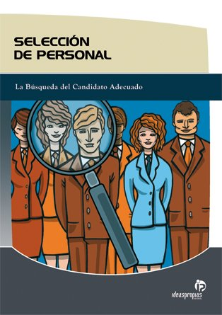 9788496578111: Selección de personal (Gestión empresarial)