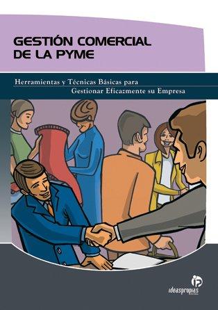 9788496578296: GESTION COMERCIAL DE LA PYME