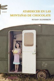 9788496580008: Atardecer en las montañas de chocolate (Emecé)