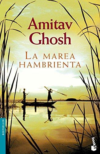 9788496580084: La marea hambrienta (Bestseller)