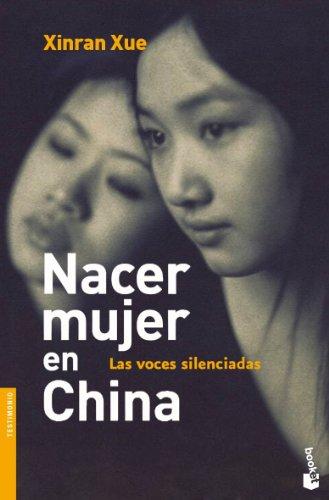 9788496580190: Nacer mujer en China (Divulgación)
