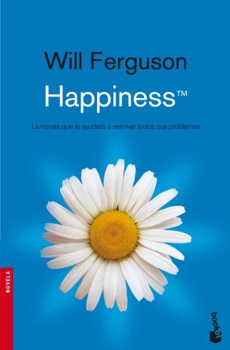 9788496580220: Happiness