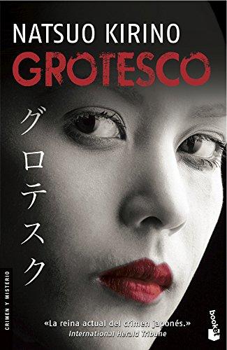 9788496580244: Grotesco (Booket Logista)
