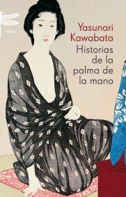 Historias de la Palma de la Mano (8496580334) by Yasunari Kawabata