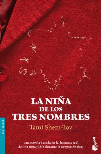 9788496580572: La niña de los tres nombres (Booket Logista)