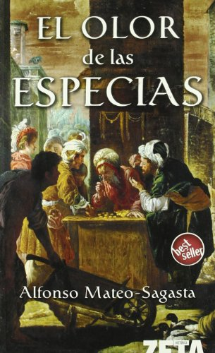 Olo De Las Especias Zb: Unknown