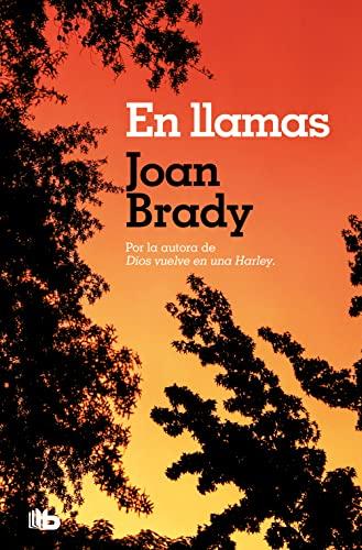 9788496581098: En Llamas (Zeta Bolsillo)