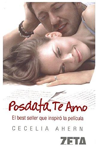 9788496581135: Posdata, Te Amo (BEST SELLER ZETA BOLSILLO)