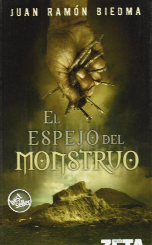 9788496581197: EL ESPEJO DEL MONSTRUO (BEST SELLER ZETA BOLSILLO)