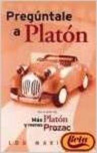 9788496581227: PREGUNTALE A PLATON ZB