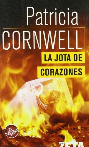 9788496581357: LA JOTA DE CORAZONES (BEST SELLER ZETA BOLSILLO)