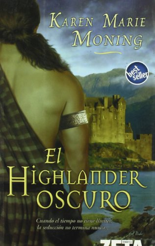 9788496581500: Highlander Oscuro,El Zb