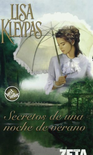 9788496581517: Secretos de una noche de verano (Wallflowers, #1)