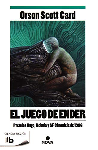 9788496581579: El juego de Ender (premio Nébula 1985) (premio Hugo 1986) (Bestseller Zeta bolsillo)