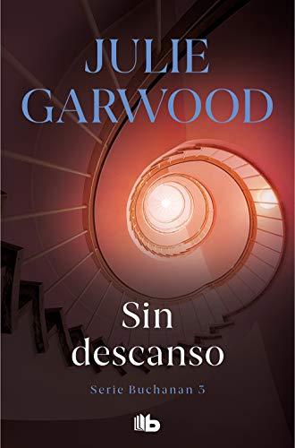 SIN DESCANSO - GARWOOD, JULIE