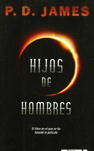 9788496581906: Hijos De Hombres (Zeta Bolsillo)