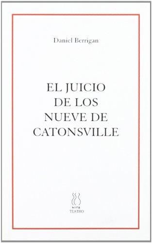 Juicio de los nueve de Catonsville: Berrigan, Daniel