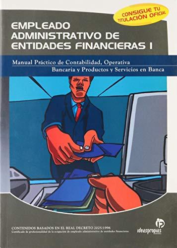 9788496585522: Manual práctico de contabilidad, operativa bancaria y productos y servicios en banca