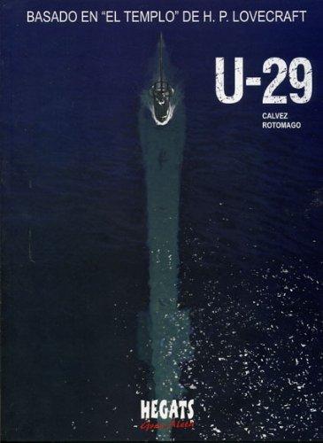 9788496587779: U-29