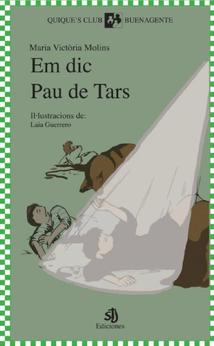 9788496588523: Em Dic Pau de Tars (Catalan Edition)