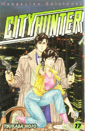 9788496589124: City Hunter 17 Recuerdo del Alba/ Dawn Memory (Spanish Edition)
