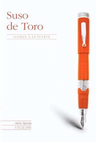 9788496592131: Llaman A La Puerta (Spanish Edition)