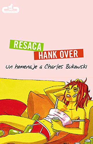 9788496594210: Resaca / Hank Over (Spanish Edition)